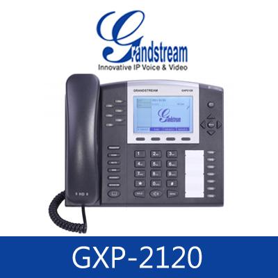 GRANDSTREAM-GXP2120-IP-PHONE-DUBAI