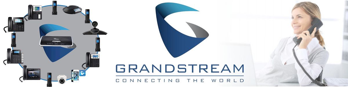 Grandstream PBX Dubai UAE
