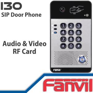 Fanvil I30 IP Door Phone Dubai