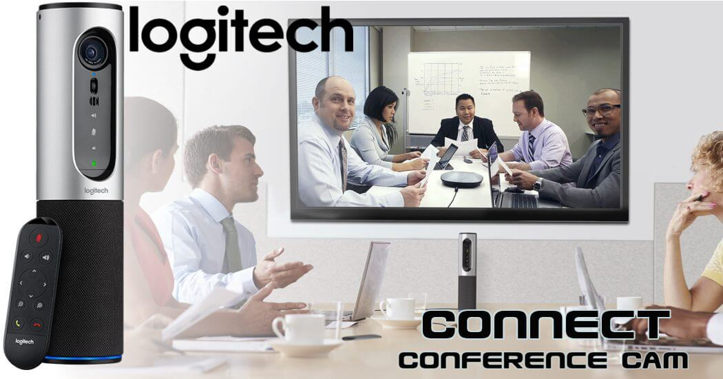 logitech connect camera dubai